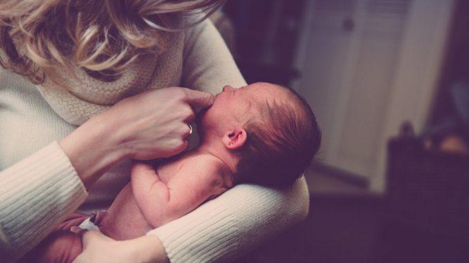 Samo 40 odsto beba se doji prvih šest meseci 5