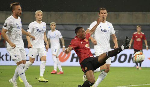 Mančester junajted drugi polufinalista Lige Evrope 4