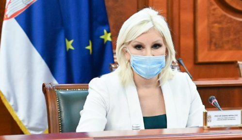 Mihajlović: Pruga Beograd-Budimpešta strateški najvažniji projekat za Srbiju 10