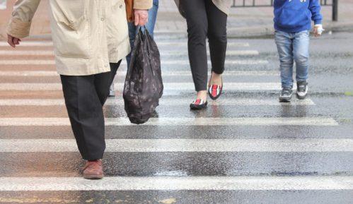 Greške u saobraćaju koje dovode do stradanja pešaka 8
