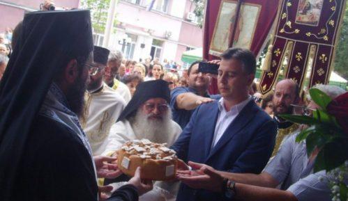 Vladan Vasić: Obeležavanje Gradske slave Pirota Velike Gospojine bez litija 8