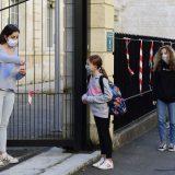 Kako će biti kažnjavani đaci koji ne budu nosili maske u školi 12