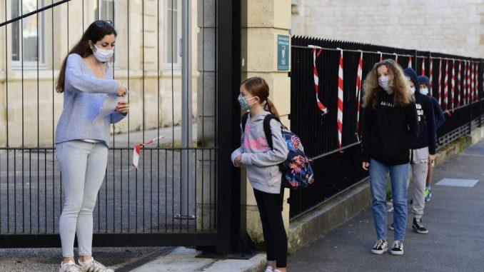 Preporuke za bezbedan boravak u školama (VIDEO) 1