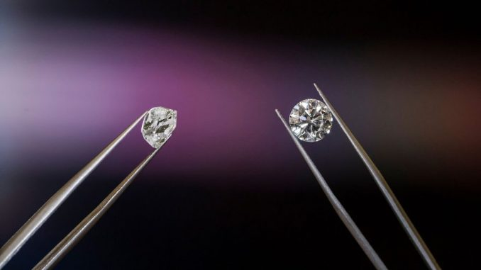 Pandora odustaje od upotrebe prirodnih dijamanata za nakit 1