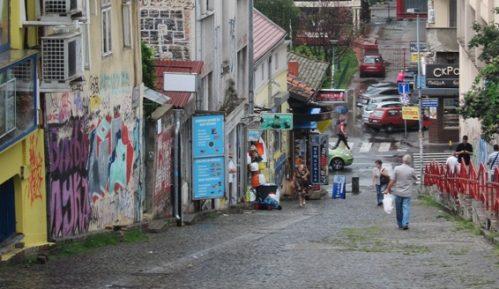 Beograd: Pešak u našem glavnom gradu 7