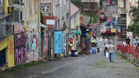 Beograd: Pešak u našem glavnom gradu 2
