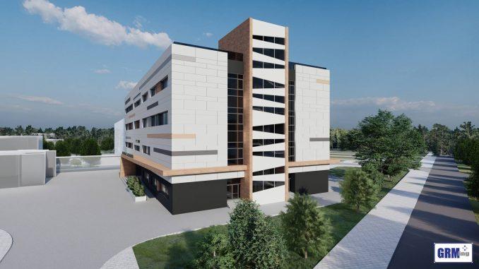Vučić najavio obnovu i ogromna ulaganja u Opštu bolnicu Ćuprija 3