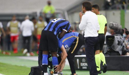 Inter prvi polufinalusta Lige Evropa 5