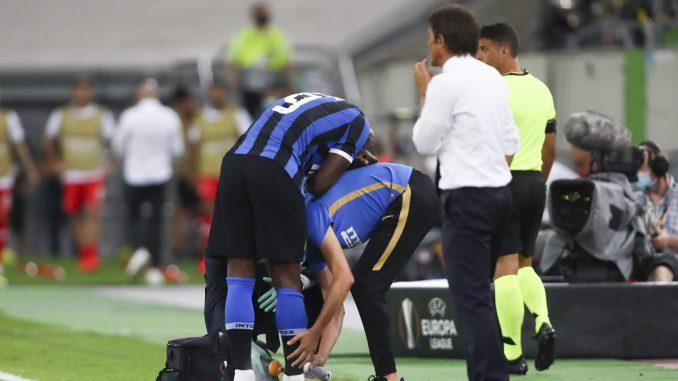 Inter prvi polufinalusta Lige Evropa 1