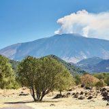 Vulkan Etna ponovo aktivan, izbacuje pepeo 14