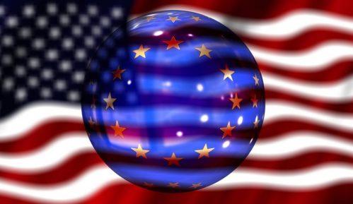 EU uvodi carinu na američku robu 1