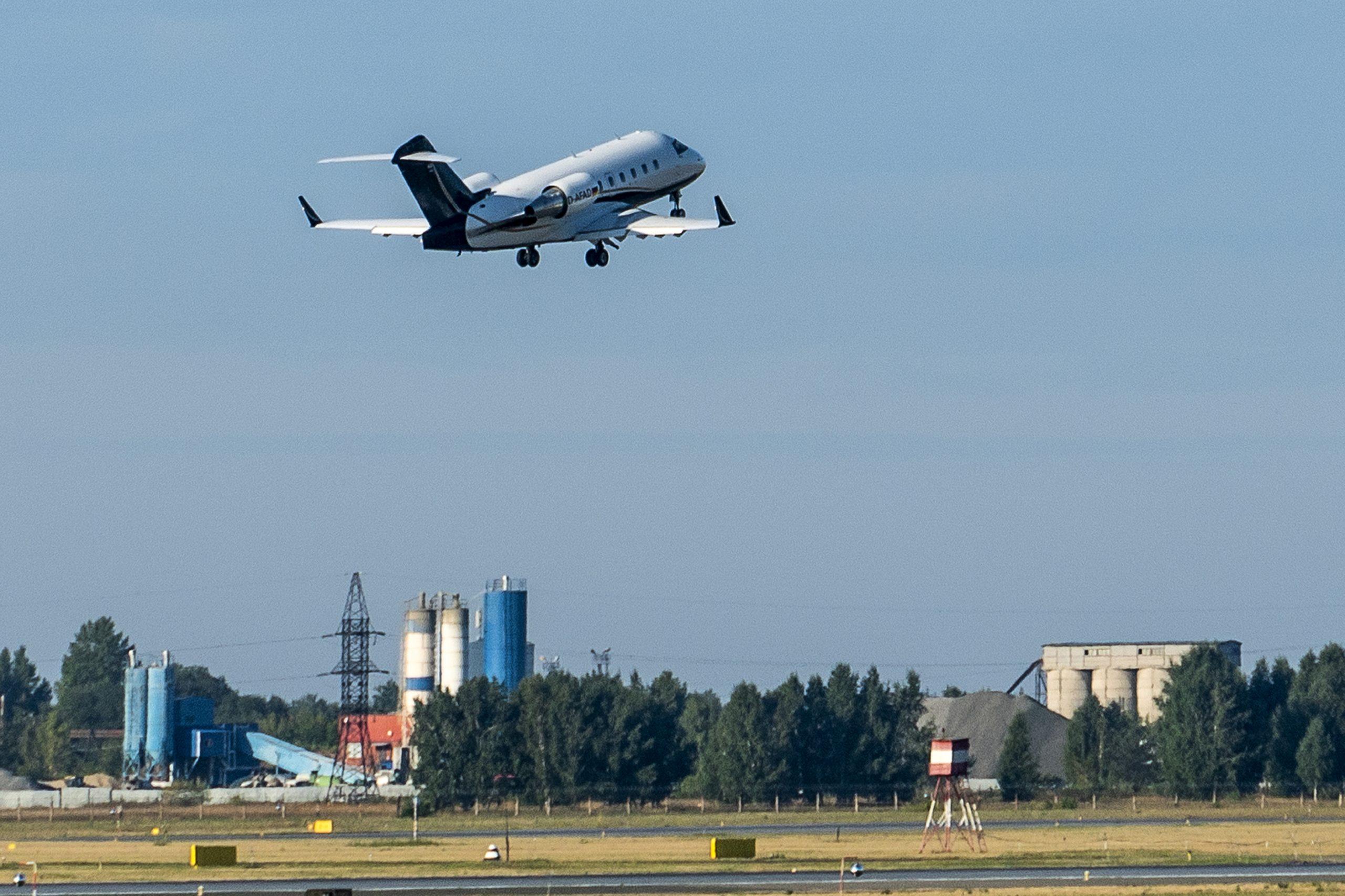 SAD obavestile Rusiju da se neće ponovo pridružiti Sporazumu o otvorenom nebu 1
