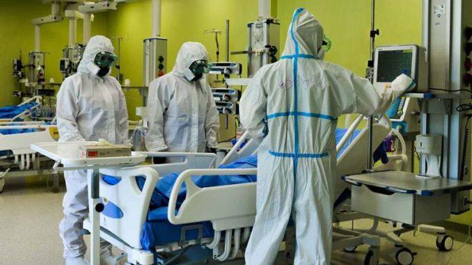 KC Niš: Na jugu Srbije preminulo devet kovid pacijenata 4