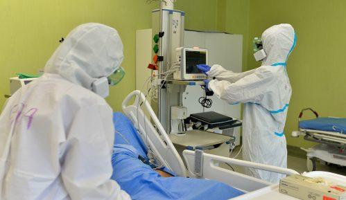 U KC Niš preminuo jedan pacijent, petoro na respiratoru 5