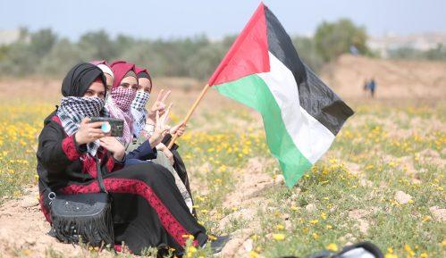 Palestinci opozvali ambasadora u UAE 13
