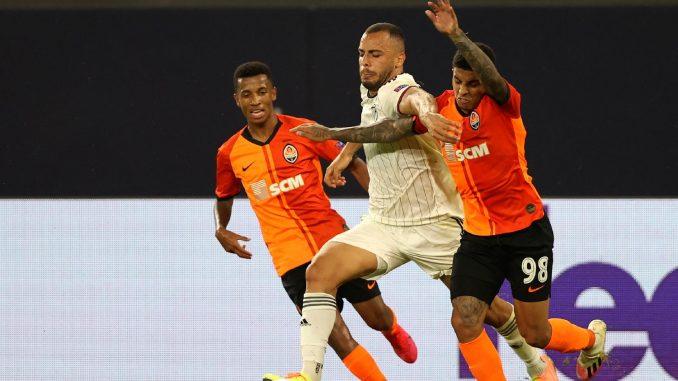 Fudbaleri Šahtjora plasirali su se u polufinale Lige Evrope 3