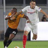 Sevilja četvrti polufinalista Lige Evrope 6
