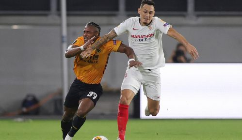 Sevilja četvrti polufinalista Lige Evrope 1