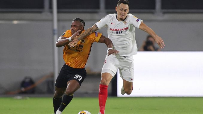Sevilja četvrti polufinalista Lige Evrope 2