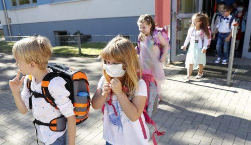 Uputstvo Kriznog štaba učenicima i zaposlenima u školama 15