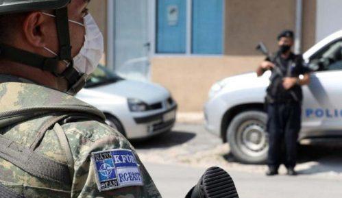 Komandant Kfora: Bezbednosna situacija na Kosovu stabilna 11
