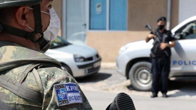 Radić: Hrvatska preko Kfora pokušava da se uspostavi kao regionalni vojni faktor 2