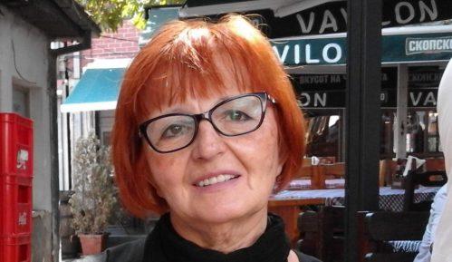 Radmila Lazić: Žene se tretiraju kao pastorke književnosti 14