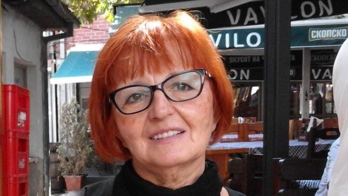 Radmila Lazić: Žene se tretiraju kao pastorke književnosti 2