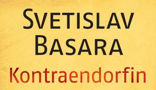 """Basarin """"Kontraendorfin"""" u knjižarama 17. avgusta 6"""