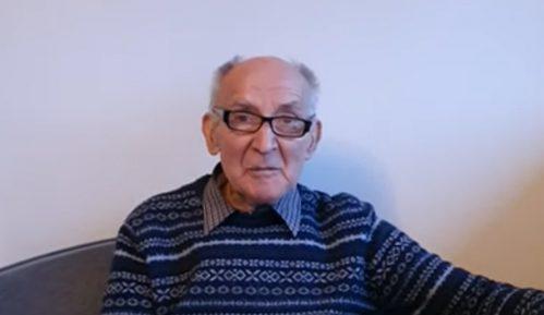 Zatvorenik u ruži - podsećanje na pesnika Dragana Kolundžiju 1