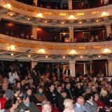 Radonjić: Pozorišta bezbednija od restorana, najveći problem scena i glumci 10