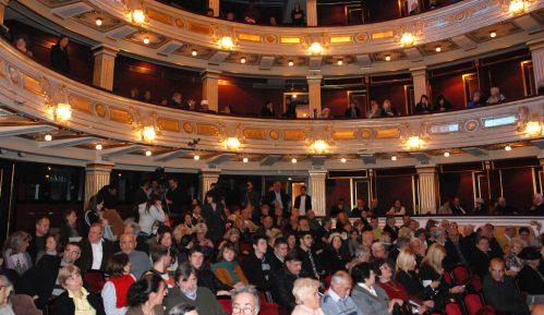 Radonjić: Pozorišta bezbednija od restorana, najveći problem scena i glumci 12