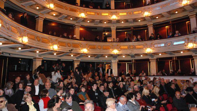 Radonjić: Pozorišta bezbednija od restorana, najveći problem scena i glumci 2
