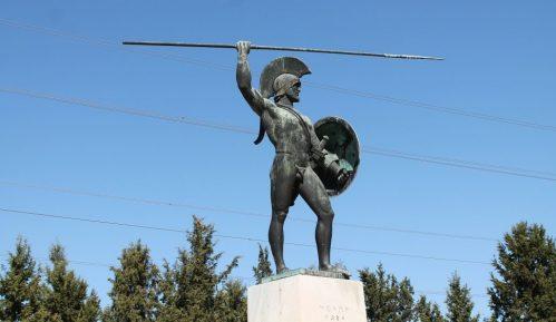 Grčka: Poslednja bitka kralja Leonide 10