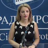 Panajotović i Golubović novi pomoćnici gradonačelnika Pirota 11