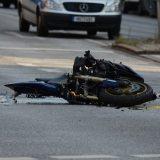 MUP: Broj poginulih motociklista u julu, najveći u poslednjih pet godina 12