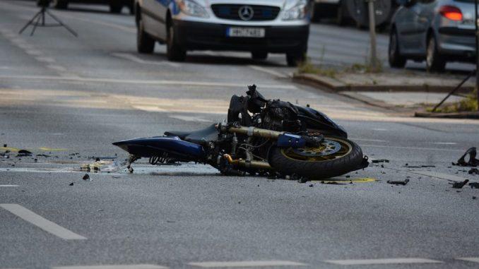 Zašto motociklisti zauzimaju visoko mesto na skali rizika stradanja? 1