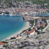U Hrvatskoj u julu 25 miliona noćenja 13