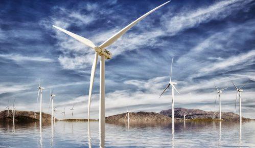 Rekordna godina za ofšor vetroparkove u svetu 8