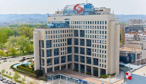 Generalni direktor NIS: Nastavljamo sa ulaganjima uprkos krizi 13