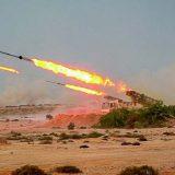 Izrael presreo raketu ispaljenu iz pojasa Gaze 8