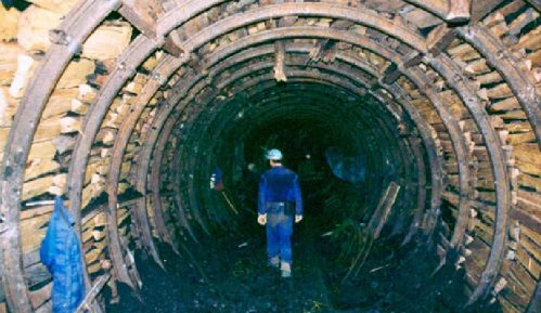 """Obeležen Dan rudara u Rudniku mrkog uglja """"Jasenovac"""" 1"""