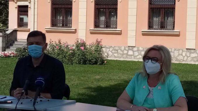 """Šabac: Zamena teza - čija je """"pobeda protiv korone"""" 4"""