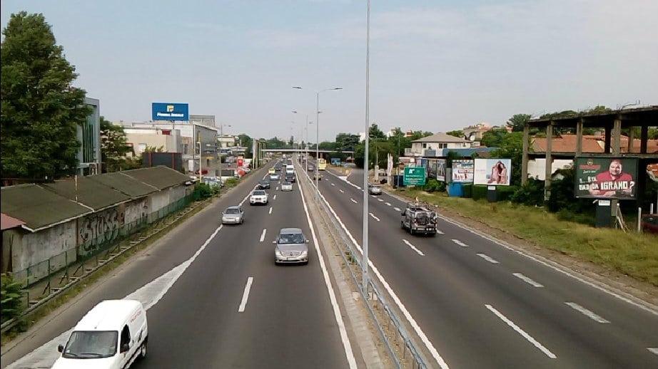 Digitalizacija praćenja saobraćaja za veću bezbednost na auto-putevima u Srbiji 1