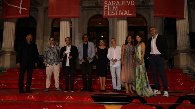 Otvoren Sarajevo film festival, ove godine u onlajn izdanju 5
