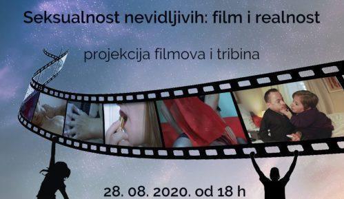 Tribina i filmovi o seksualnosti žena sa invaliditetom 12