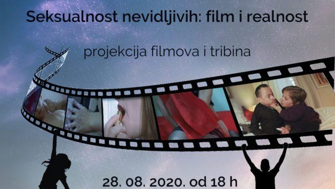 Tribina i filmovi o seksualnosti žena sa invaliditetom 2