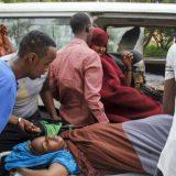 Petnaest mrtvih u napadu na hotel u Somaliji 7