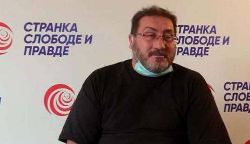 Bulatović (SSP): Sve vrste subvencija poljoprivredi kontroliše lobi SNS (VIDEO) 2