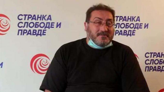 Bulatović (SSP): Sve vrste subvencija poljoprivredi kontroliše lobi SNS (VIDEO) 5